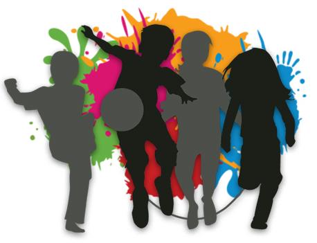 Children's Program for ages 7-12