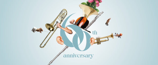 Hooray! Music School celebrates 60 years!