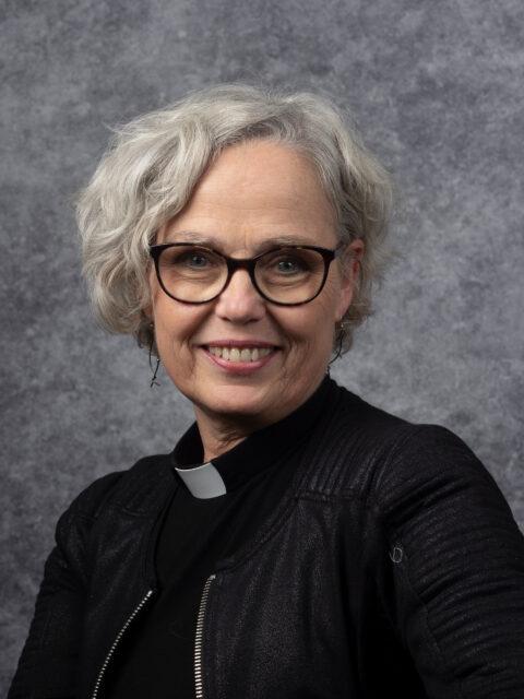 Ulla Marie Gunner