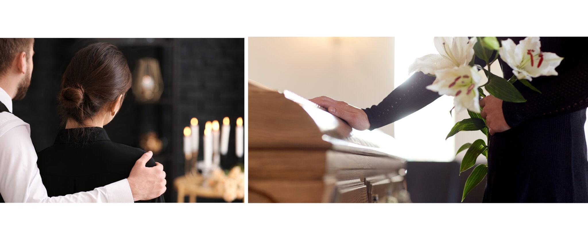 Livestream begravning Stockholm