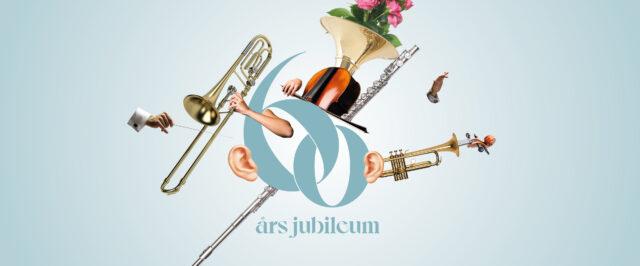 Hipp Hurra! Musikskolan fyller 60 år!
